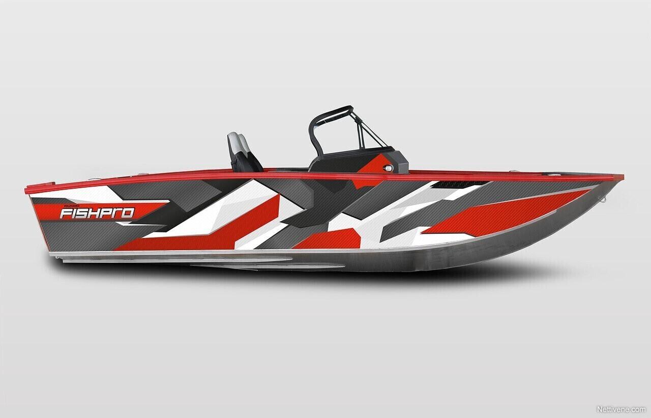 Fish Pro 50 + F80