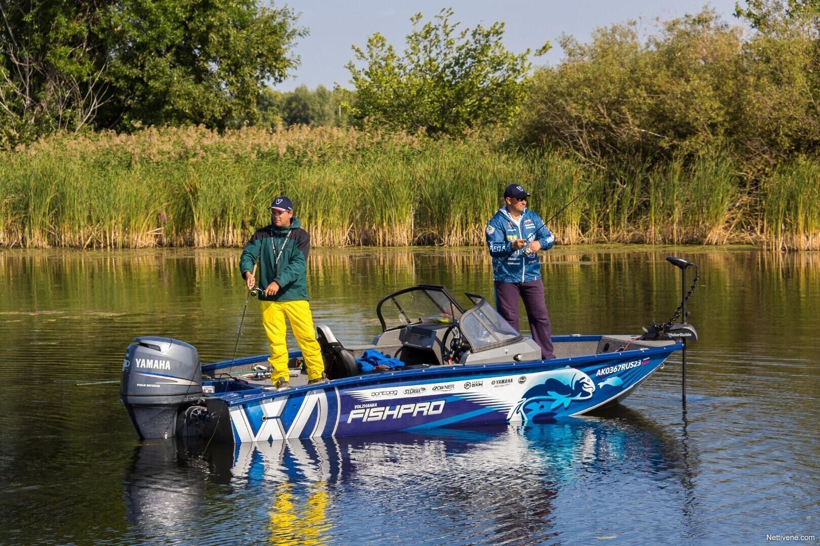 Fish Pro 50 + F115