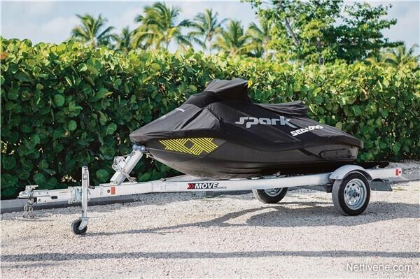 Spark 3up 90 IBR Trixx