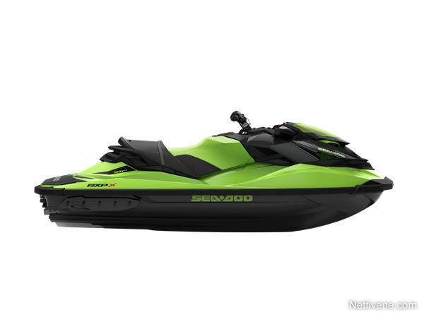 RXP-XRS 300