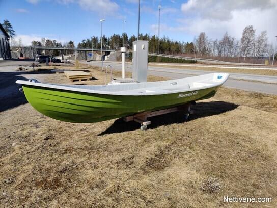 Suomi 470