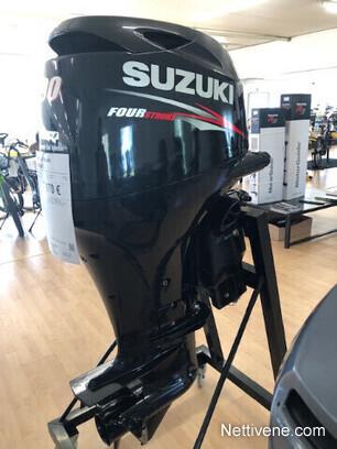 Suzuki DF90ATL
