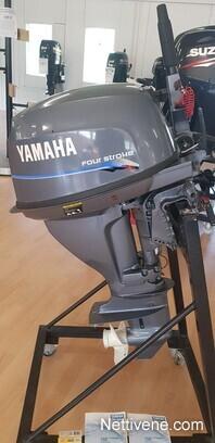 Yamaha F15AMHS / EDULLINEN RAHOITUS