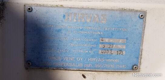 Hirvas