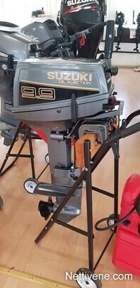 Suzuki DT9.9C