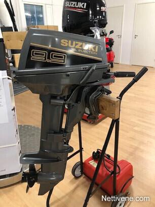 Suzuki dt 9,9