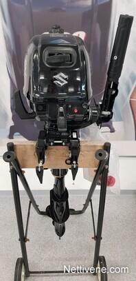 Suzuki DF 4 AS
