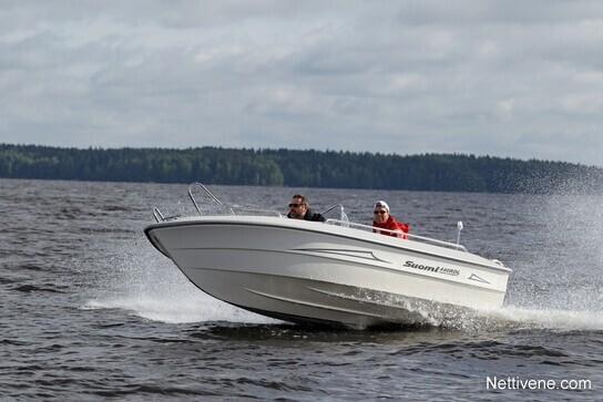 Suomi 440 RDL / EDULLINEN RAHOITUS