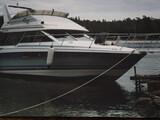 Bayliner 2958 command bridge