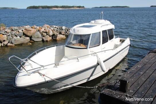 Boat information