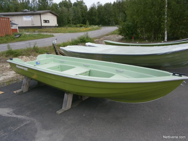 Suomi 410