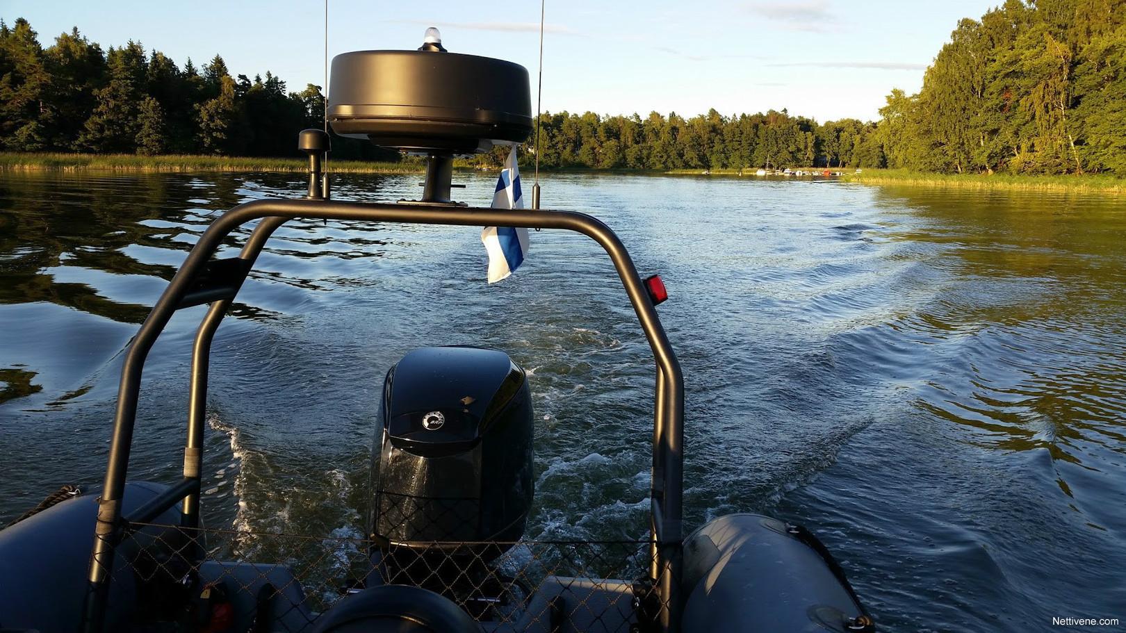 ulkopuolella kiillottaa pieni sisään Vantaa