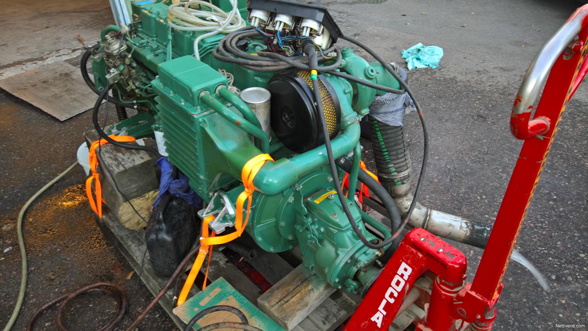 Enlarge image. moottori-volvo-penta