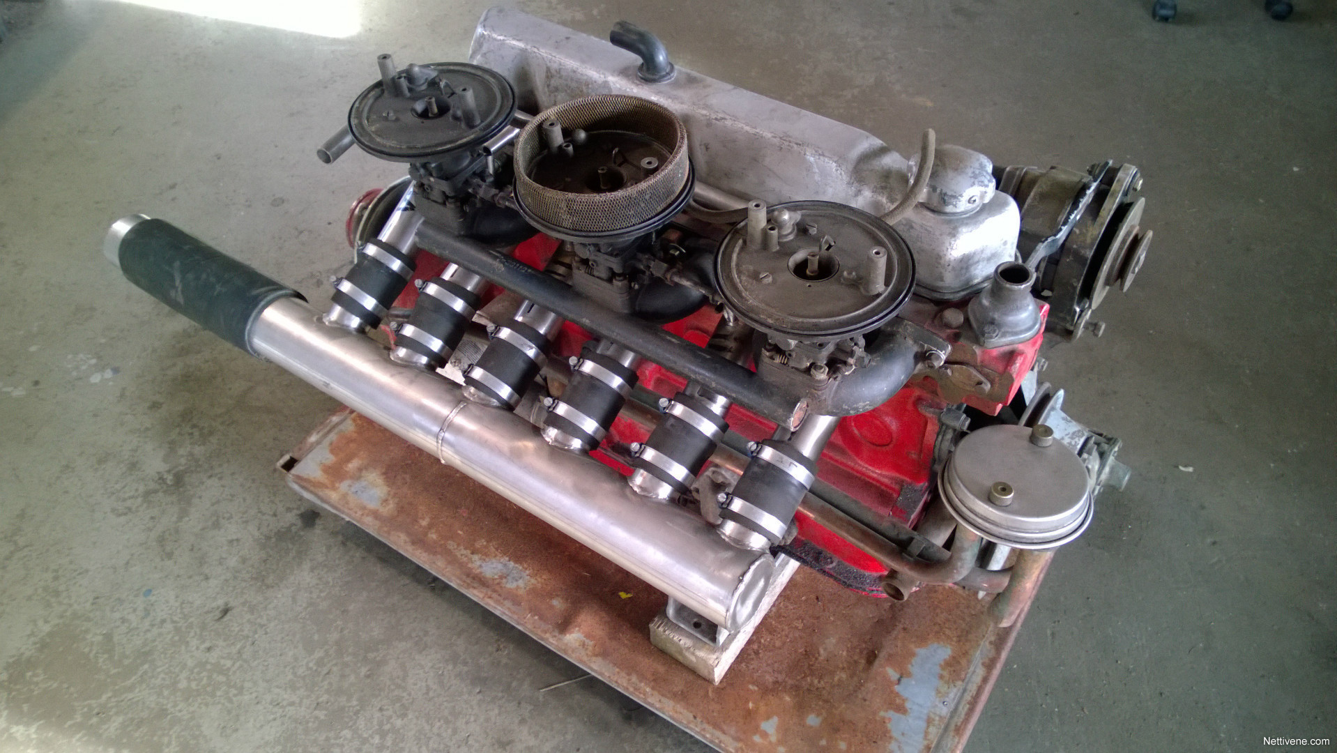 volvo penta aqad170 aq270 moot ja p veto engine 1980 paimio rh nettivene com