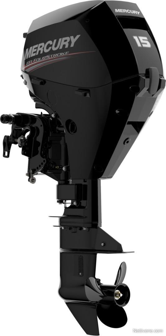 F15 ELPT EFI