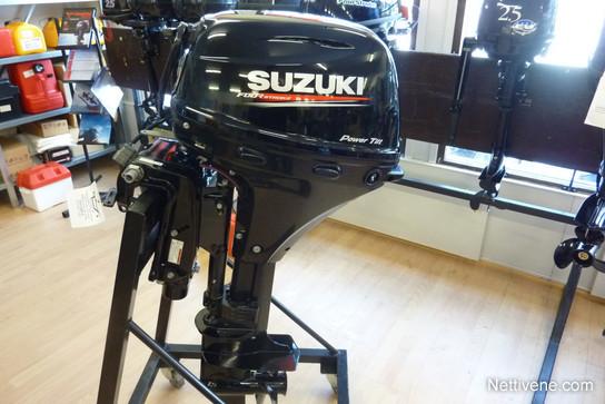 Suzuki 20EFI ATL / EDULLINEN RAHOITUS