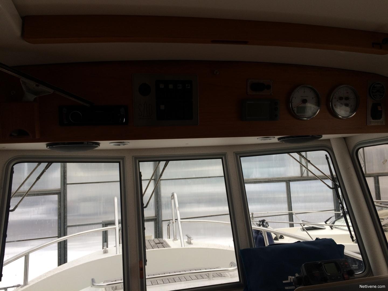 Minor 25 Offshore Motor Boat 2010 Helsinki Nettivene