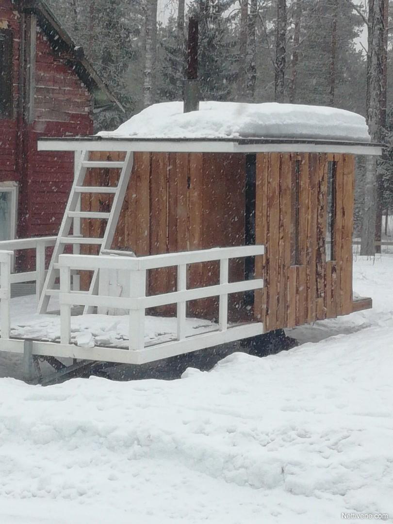 Sauna Lautta