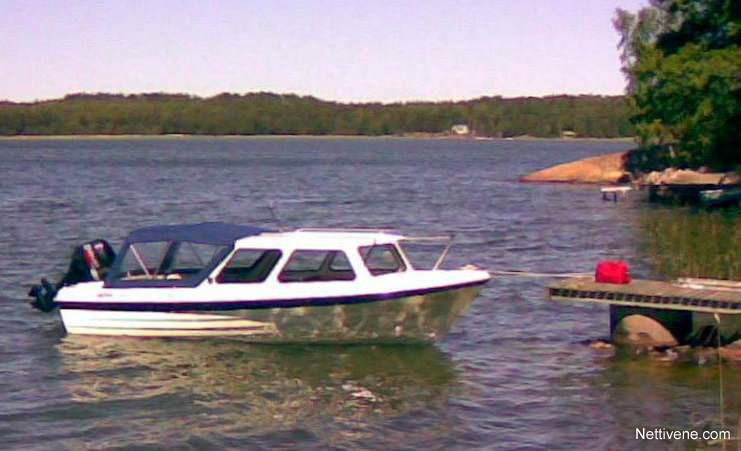 båt och motor