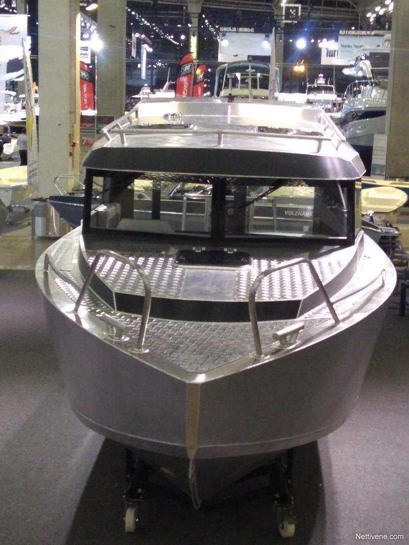 Cabin + F150