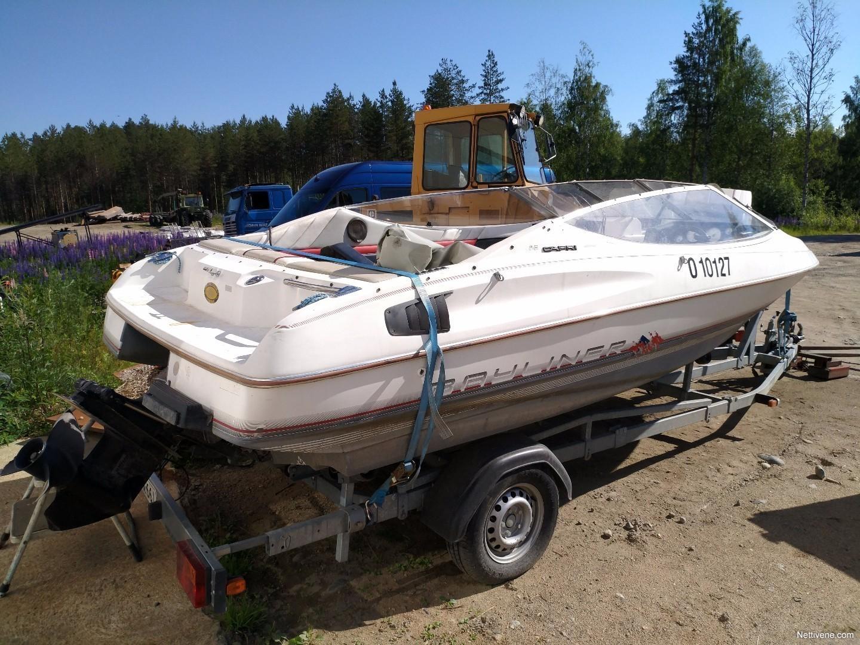 Bayliner 1850 Capri in Deutschland | Motorboote gebraucht ...  |1991 Bayliner Capri 1850