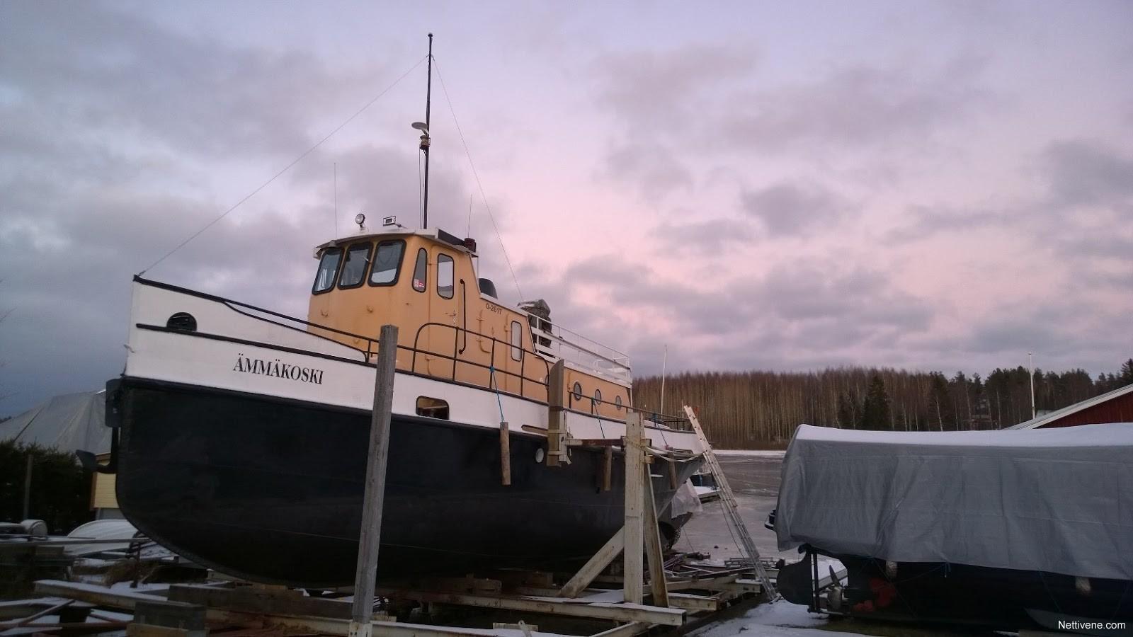 Oulujärvi Kalastus