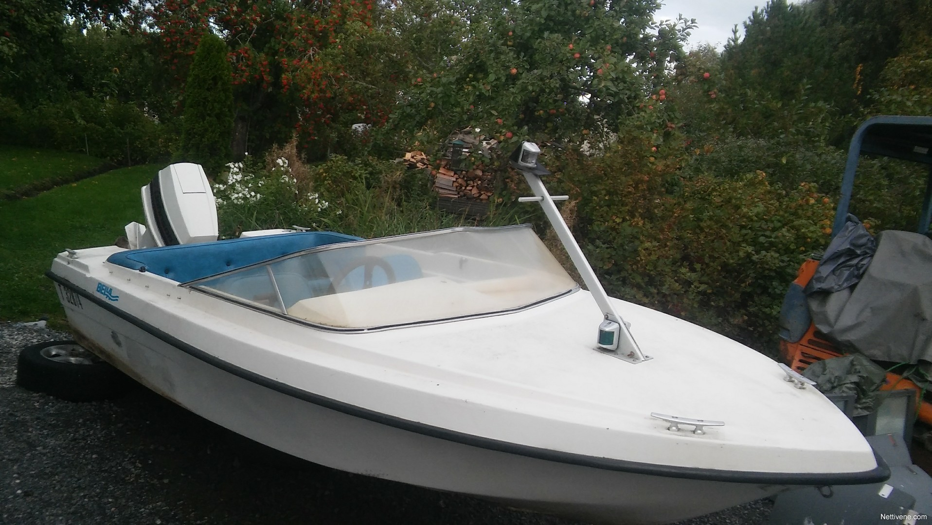 Vene Myydään
