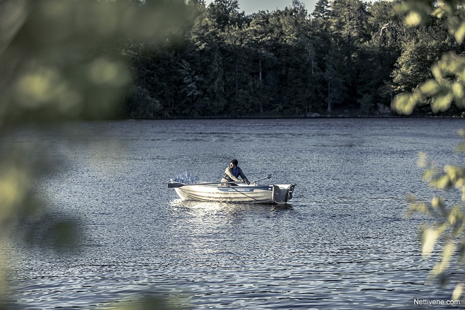 410 Fishing + F2,5