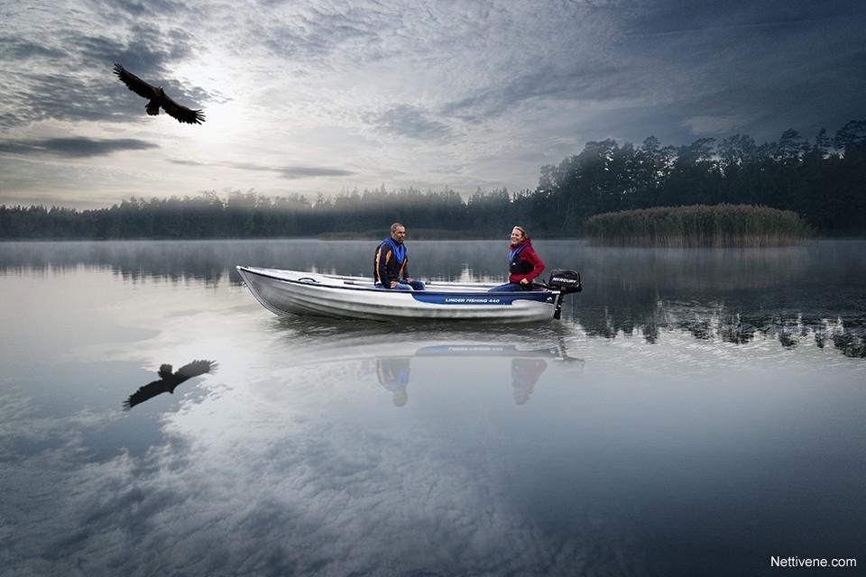 440 Fishing + F3,5