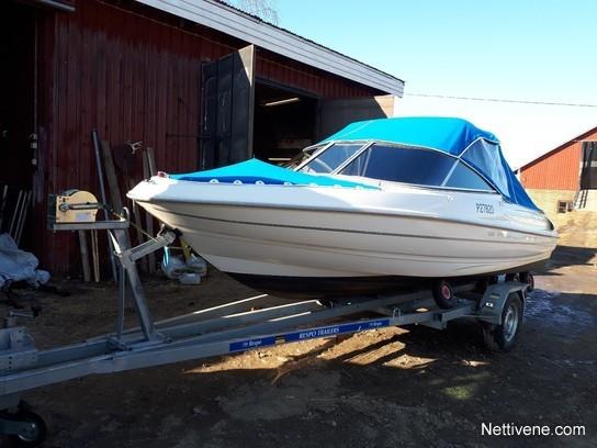 Bayliner 1750 Capri Motor Boat 1999