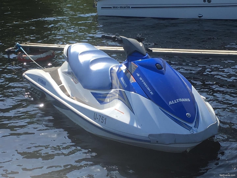 Yamaha WaveRunner VX110 Sport