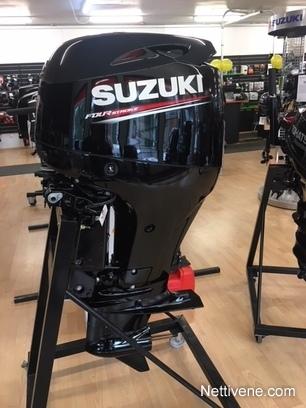 Suzuki DF 70 ATL / EDULLINEN RAHOITUS