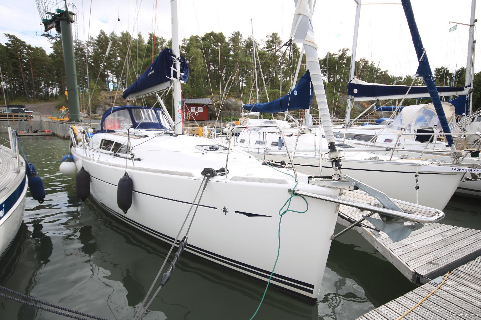 Jeanneau Sun Odyssey 33i Performance Sailing Boat 2009 Lieto