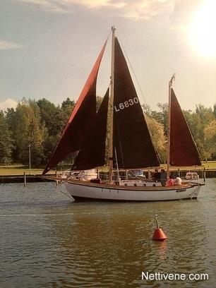 Vene 18 Båt Pieniä ja suuria veneitä. Yritysesittelyt. Suvi-Veneet TG-Marin