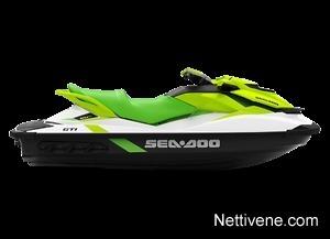 Sea Doo GTI 130 Watercraft 2019