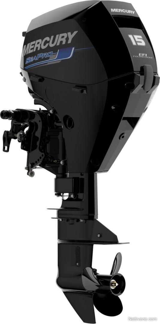F15 ML SeaPro
