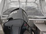 XL + Mercury F100 EFI thumb