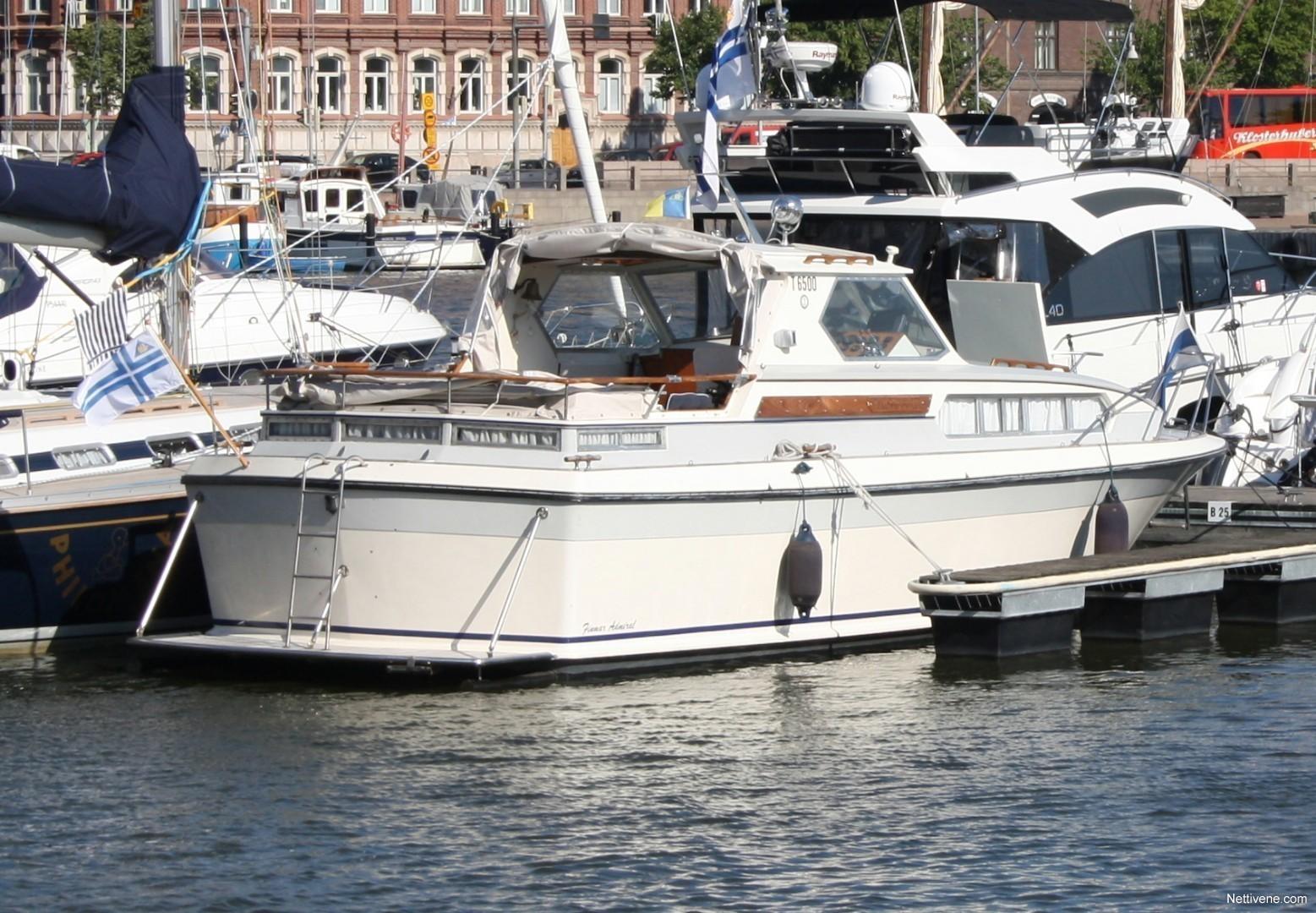 Finmar Admiral