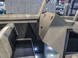 960 Cabin + 2x V350 thumb