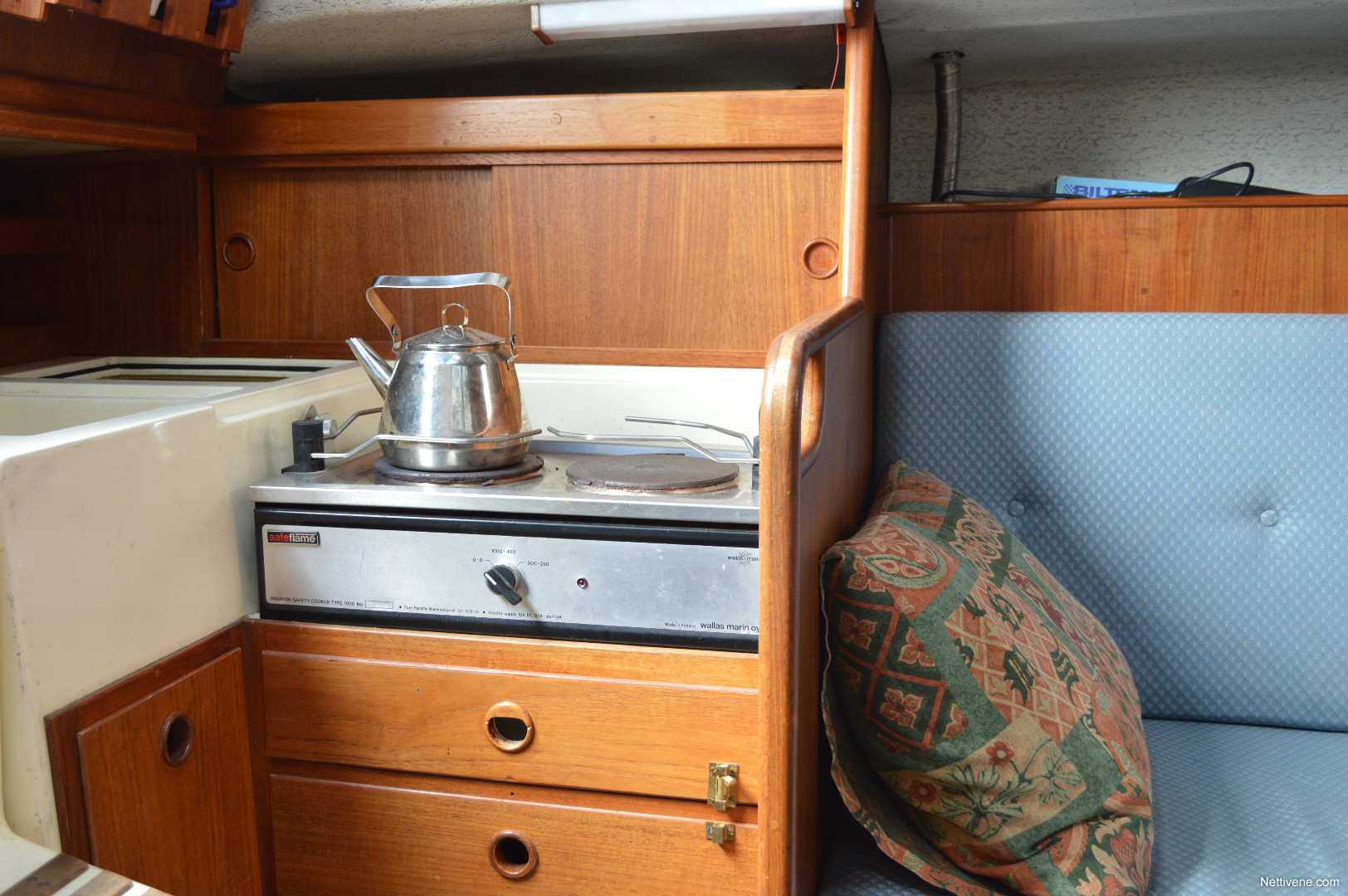 Ohlson 29 Sailing Boat