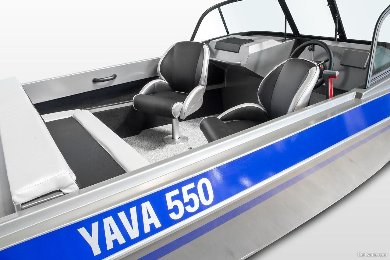 Yava XL