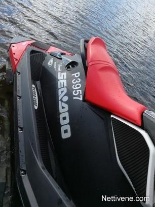 Sea-doo Spark watercraft 2016 - Heinola - Nettivene
