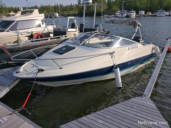 Bayliner Capri 1702 LS motor boat 1995 - Mustasaari - Nettivene