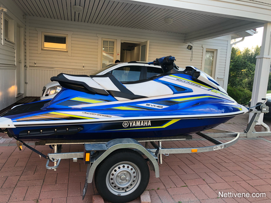 Yamaha GP1800R watercraft 2019 - Seinäjoki - Nettivene